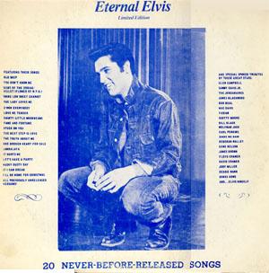eternal elvis