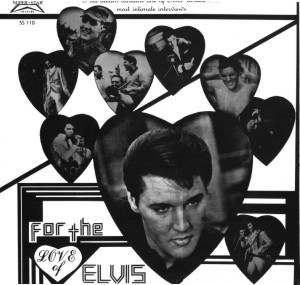 Bootlegs - For The Love Of Elvis