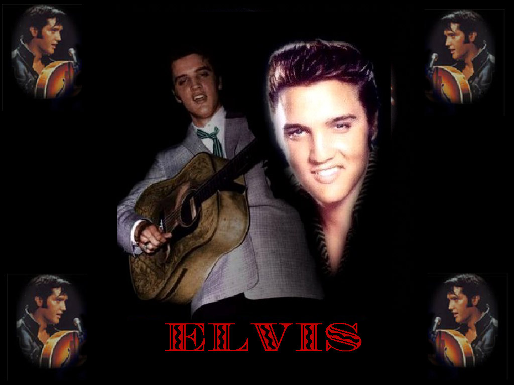 Elvis Presley Images And Wallpapers