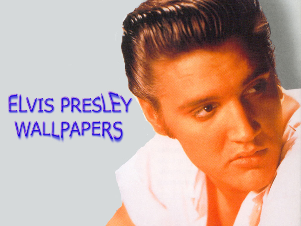 elvis presley wallpapers 01 - photo #14